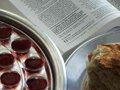 Should Children Take Communion?