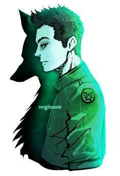 im sorry i just love stiles as a nogistsune sometimes espically when i see the fanart. ( pictures not mine) Teen Wolf Stiles, Teen Wolf Dylan, Fan Art Teen Wolf, Arte Teen Wolf, Wolf People, Sterek Fanart, Meninos Teen Wolf, Teen Wolf Memes, Wolf Stuff