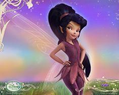 tinkerbell pictures   Vidia - Disney Hadas Wiki - La wiki de Tinkerbell