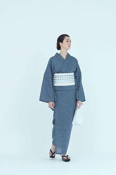 新感覚着物ショップ「ザ・ヤード」の2号店が博多に - 初となるゆかた&夏きものも展開の写真8