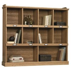 "Barrister Lane 47.52"" Bookcase"