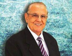 El periodista Gabriel García Ardón realizó una carrera periodística de 62 años (Foto: El Heraldo Honduras/ Noticias de Honduras)
