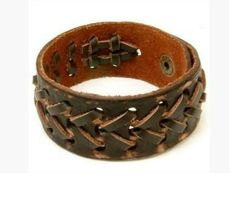 01c2b42a986b China Leather Bracelet for Men and Women, Find details about China Leather  Bracelet, Personalized Leather Bracelets from Leather Bracelet for Men and  Women ...