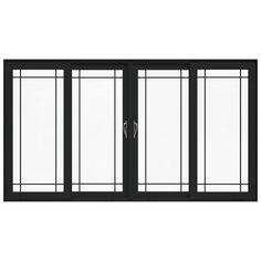 10 jeld wen patio and big doors ideas
