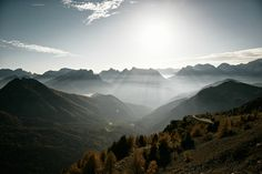 KME Studios - Michael Müller Photographer, Sportsphotography, Sport Photos, view over the mountains #sport #photograph
