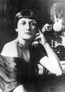 a description of anna akhmatova a true poet Anna akhmatova - selected poems in downloadable english translation  her  great poem requiem remembers the pain  he said to me: 'i'm a true friend.