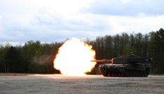 The Singapore Army - Features - Exercise Panzer Strike 2012
