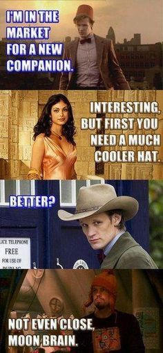 Firefly Crossover? Yes Please!