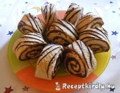 Breakfast Recipes, Almond, Muffin, Sweets, Foods, Cookies, Gastronomia, Food Food, Crack Crackers