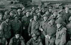 The real Band of Brothers: Easy Company, 506th Parachute Infantry Regiment, US 101st Airborne Division