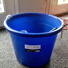 Deal of the Day: Rope tub under $6 perfect for growing Potatoes