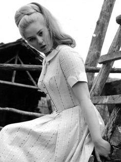 Beba Loncar 1960s fashion