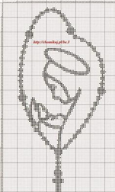 Thrilling Designing Your Own Cross Stitch Embroidery Patterns Ideas. Exhilarating Designing Your Own Cross Stitch Embroidery Patterns Ideas. Beaded Cross Stitch, Crochet Cross, Filet Crochet, Cross Stitch Embroidery, Embroidery Patterns, Cross Stitch Designs, Cross Stitch Patterns, Religious Cross, Cross Stitch Pictures