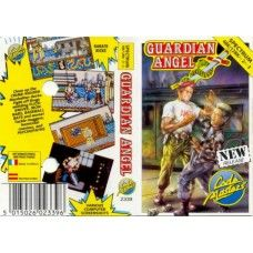 Guardian Angel for ZX Spectrum from CodeMasters