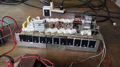 1600W power amplifier
