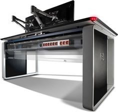 Advantis New Generation ADVANTIS NG is the perfect machine: power and control. Durable and tactile.  http://gesabgroup.com/Product/Advantis-New-Generation