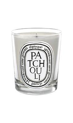 Diptyque Patchouli Mini Candle