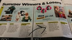 . @STARZ_Channel and @Outlander_Starz mention in  @EW this week. #Outlander pic.twitter.com/wV9nFho2ht via @OutlanderTVNews