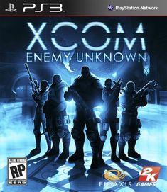 2018 - XCOM Enemy Unknown ★★★☆☆