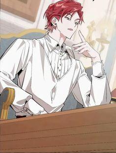 Manhwa Manga, Manga Anime, Beautiful Anime Girl, Light Novel, Fire Emblem, Webtoon, Anime Guys, Counting, Anime Characters