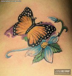 Tatuaje de / Tattoo by: geromini | #tatuajes #tattoos #ink