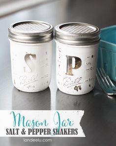 DIY-Mason-Jar-Salt-and-Pepper-Shakers