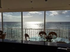 さとうあつこのハワイ不動産: Gold Coast: 海の上のペントハウス