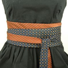 tie upcycling inspiration