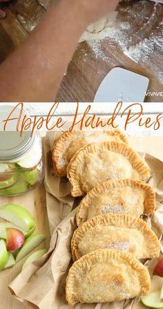 Apple Pie Recipe Easy, Homemade Apple Pie Filling, Easy Pie Recipes, Pie Crust Recipes, Apple Pie Recipes, Fall Recipes, Homemade Apple Pie Crust, Easy Apple Desserts, Freezer Apple Pie Filling