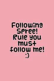 Please do it on twitter