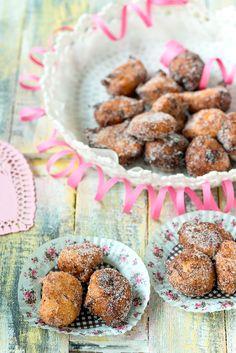 Gluteenittomat kauramunkit Cereal, Homemade, Breakfast, Sweet, Food, Desserts, Postres, Deserts, Hoods