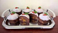 Zöldbanánlisztes AIP muffin (paleo) – Éhezésmentes karcsúság Szafival Autoimmun Paleo, Muffin, Paleo Dessert, Pudding, Breakfast, Recipes, Food, Drink, Morning Coffee