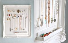 22 Picture Perfect Ways To Repurpose A Frame
