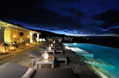 Villa Cybele | Luxury Private Villa in Corfu, Greece | White Key Villas