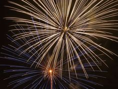 Fireworks Up-Close -2- by *Swanee3 on deviantART