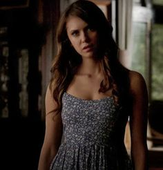 Katherine Pierce Season 5 Outfits