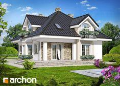 Einfamilienhaus Design Haus in Coconuts - Baustil