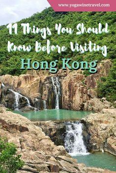 : 11 Things You Should Know Before Visiting Hong Kong is one of the most vibrant cities in the worl Laos, Hong Kong Travel Tips, Vietnam, Hongkong, Dubai, China Travel, China Trip, Cool Places To Visit, Travel Guides