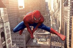 Will Self on the meaning of skyscrapers – from the Tower of Babel to the Shard Heroes Dc Comics, Marvel Heroes, Marvel Characters, Marvel Movies, Marvel Dc, Spiderman Web, Spiderman Pictures, Amazing Spiderman, Spiderman Cosplay