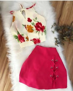 Girls Fashion Clothes, Teen Fashion Outfits, Outfits For Teens, Girl Fashion, Girl Outfits, Fashion Dresses, Really Cute Outfits, Cute Casual Outfits, Pretty Outfits