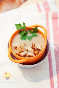 Zupa krem z cebuli Hummus, Food And Drink, Ethnic Recipes