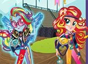 Sitio de juegos online de chicas, My little Pony, Equestria Girls Games y muchos más, entra y diviértete jugando
