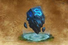 Fortress Runestone   Might & Magic® Heroes 7