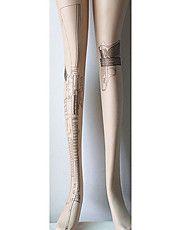 Women's Stylish Pantyhose – USD $ 6.99