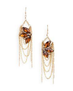 gorgeous earrings//