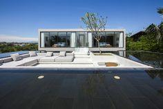 Residencias Naman - Villa B,© Hiroyuki Oki