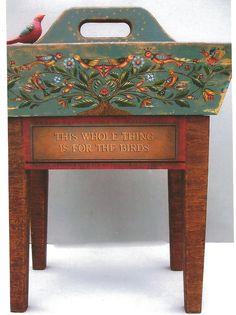 Michele Walton Folk Artist
