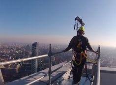 MilanInSight: la foto panoramica di Milano più grande mai realizzata