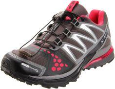 Amazon.com: Salomon Women's XR Crossmax Neutral CS Trail Running Shoe: Shoes