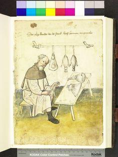 Amb. 317.2° Folio 22 recto